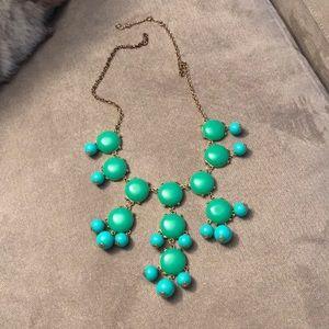Jcrew Bauble Necklace